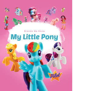 Cover: My Little Pony