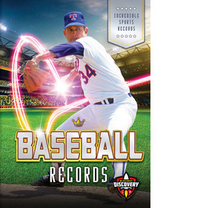 Cover: Baseball Records