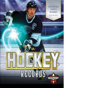 Cover: Hockey Records