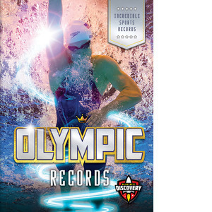 Cover: Olympic Records