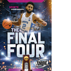 Cover: The Final Four