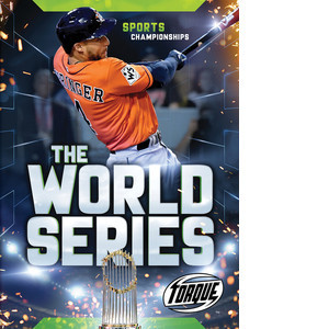Cover: The World Series