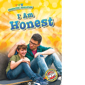 Cover: I Am Honest
