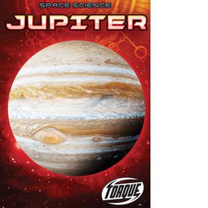 Cover: Jupiter