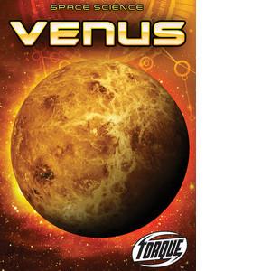 Cover: Venus