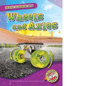 Cover: Wheels and Axles