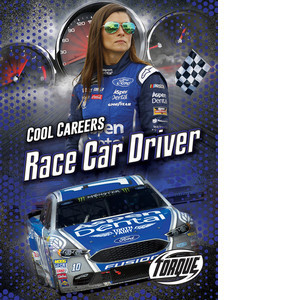 Cover: Race Car Driver