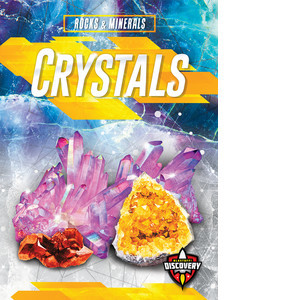 Cover: Crystals