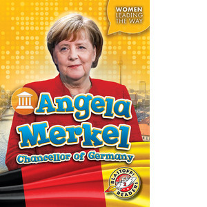 Cover: Angela Merkel: Chancellor of Germany