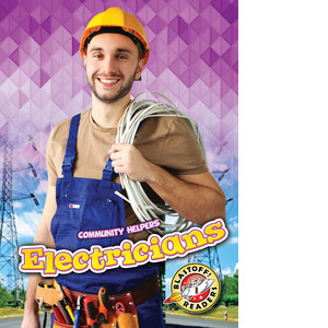 Cover: Electricians