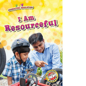 Cover: I Am Resourceful