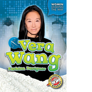 Cover: Vera Wang: Fashion Designer