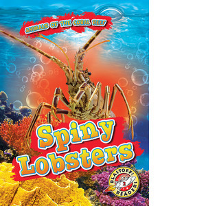 Cover: Spiny Lobsters