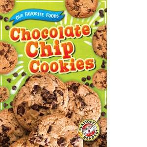 Cover: Chocolate Chip Cookies