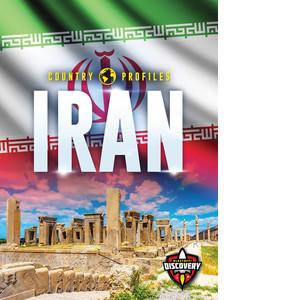 Cover: Iran