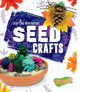 Cover: Seed Crafts