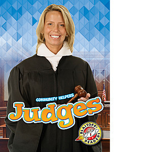 Cover: Judges