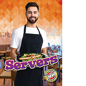 Cover: Servers