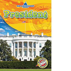 Cover: President