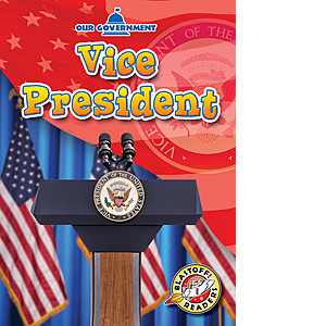 Cover: Vice President