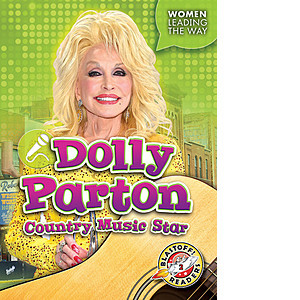Cover: Dolly Parton: Country Music Star