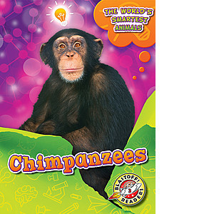 Cover: Chimpanzees