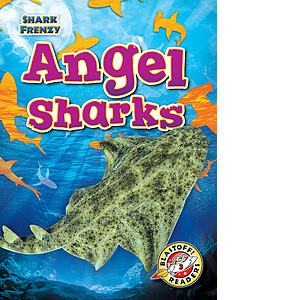 Cover: Angel Sharks
