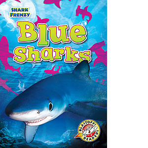 Cover: Blue Sharks