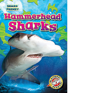 Cover: Hammerhead Sharks