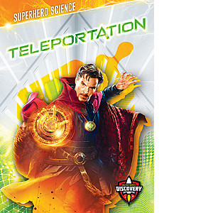 Cover: Teleportation