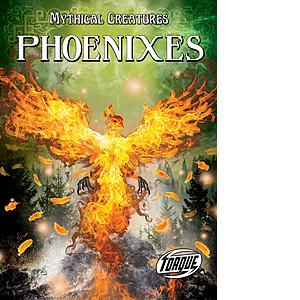 Cover: Phoenixes