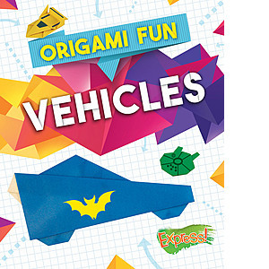Cover: Vehicles