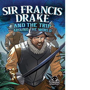 Cover: Sir Francis Drake and the Trip Around the World