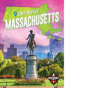 Cover: Massachusetts
