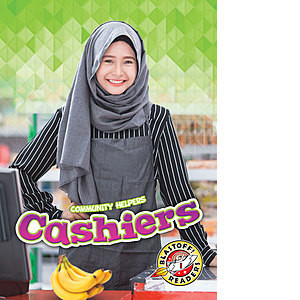 Cover: Cashiers