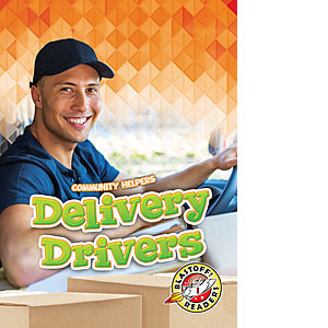Cover: Delivery Drivers