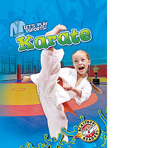 Cover: Karate