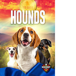 Cover: Hounds