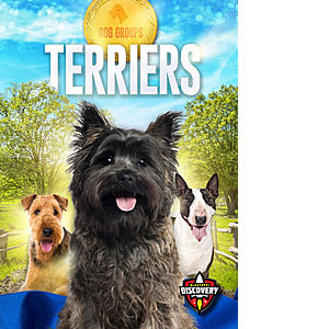 Cover: Terriers