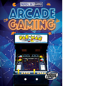 Cover: Arcade Gaming
