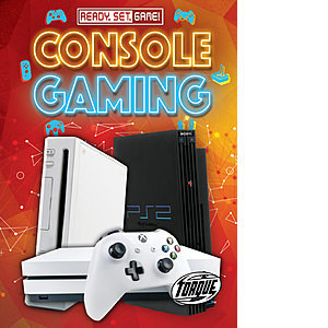 Cover: Console Gaming