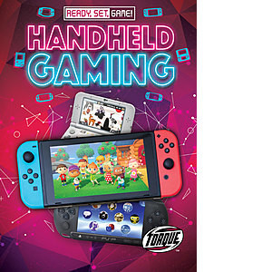 Cover: Handheld Gaming