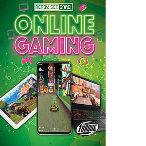 Cover: Online Gaming