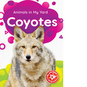 Cover: Coyotes