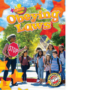 Cover: Obeying Laws