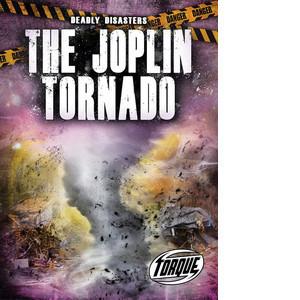 Cover: The Joplin Tornadoes