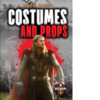 Cover: Costumes and Props
