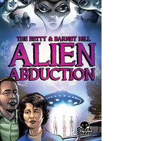 Cover: The Betty & Barney Hill Alien Abduction