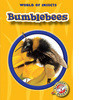 Cover: Bumblebees