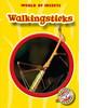 Cover: Walkingsticks